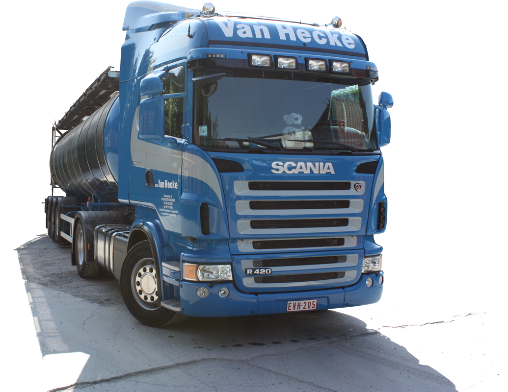 Van Hecke Transport